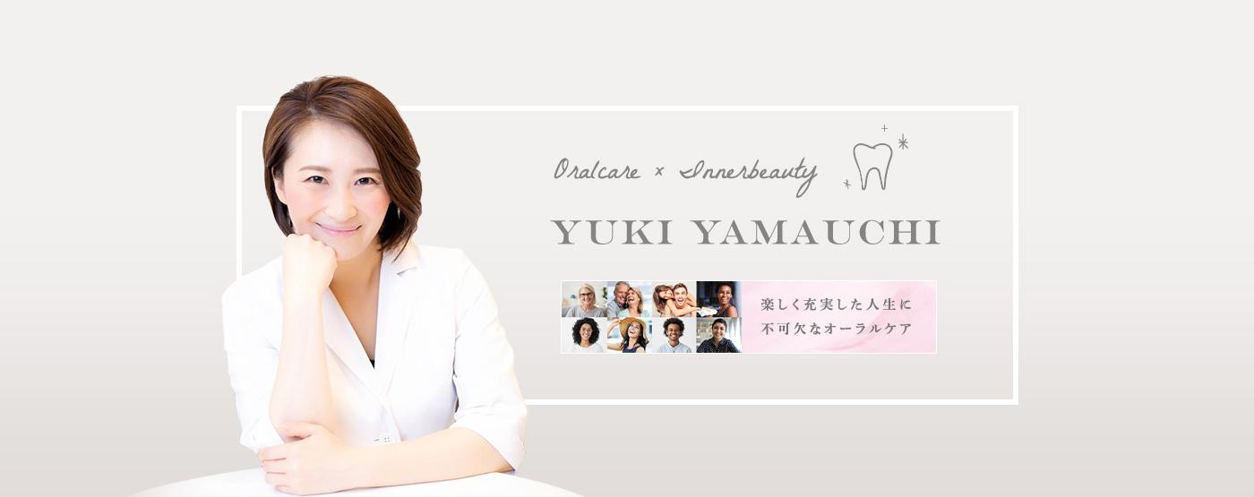 YUKI YAMAUCHI